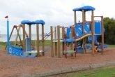 Children's playground, Phillip Island