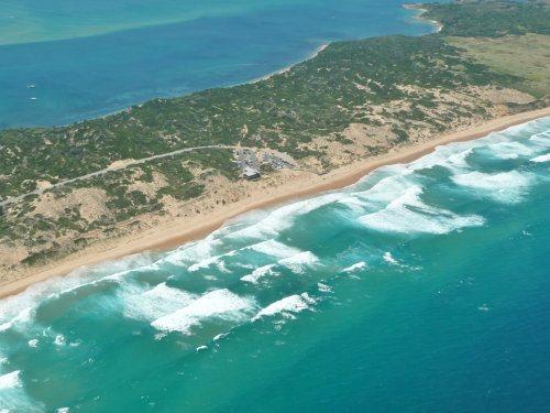 Phillip Island The Wave