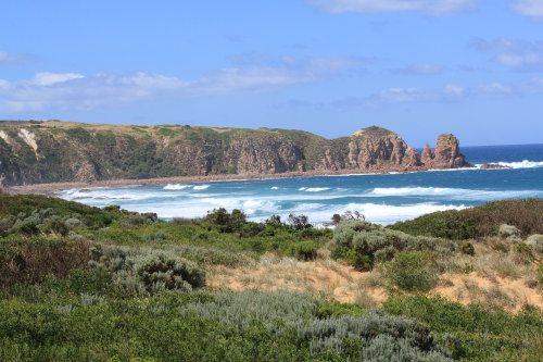 Cape Woolamai, Phillip Island