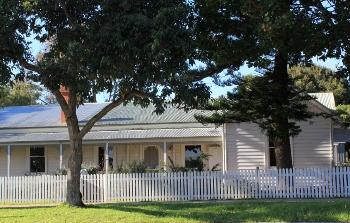 Charmandene House, Phillip Island