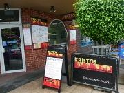 Kristos Cafe