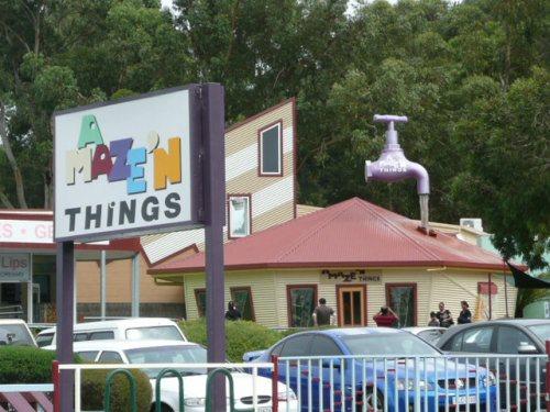 Amaze 'N Things, Phillip Island