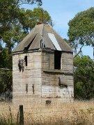 Kiln near Oswin Roberts Reserve